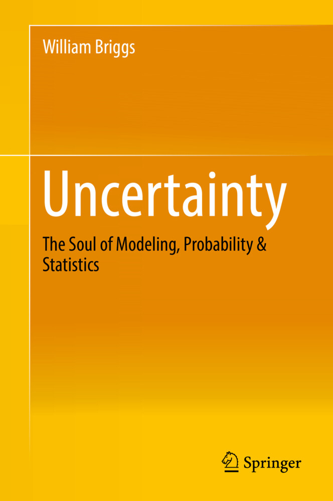 Uncertainty als Buch