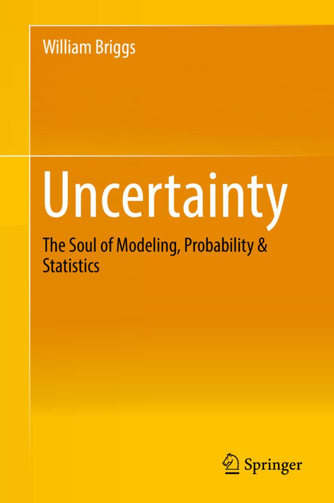 Uncertainty als Buch