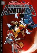 Lustiges Taschenbuch Ultimate Phantomias 09