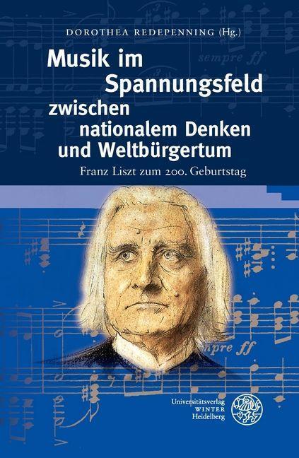 Musik im Spannungsfeld zwischen nationalem Denk...