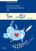 Lehrbuch für Nieren- und Hochdruckkrankheiten 2016
