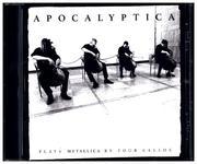 Plays Metallica (20th Anniversary Edition/Remast.)