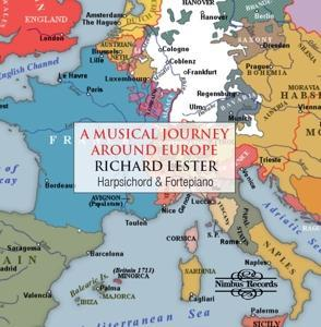 A Musical Journey around Europe