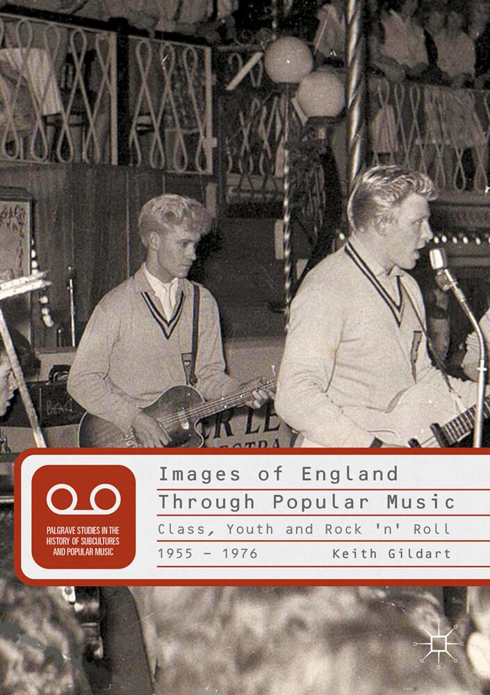 Images of England Through Popular Music als Buc...