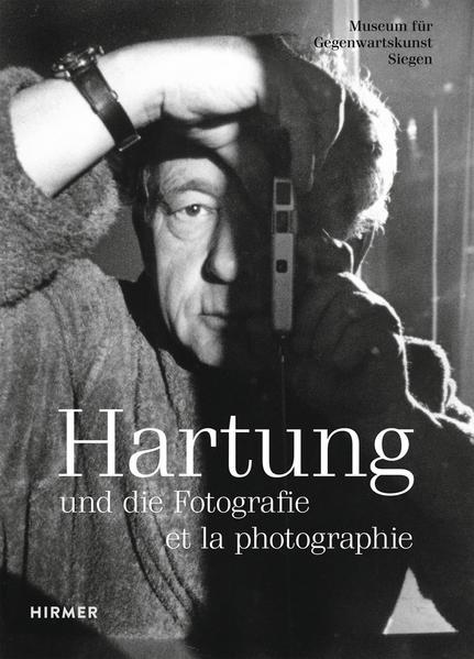 Hans Hartung als Buch