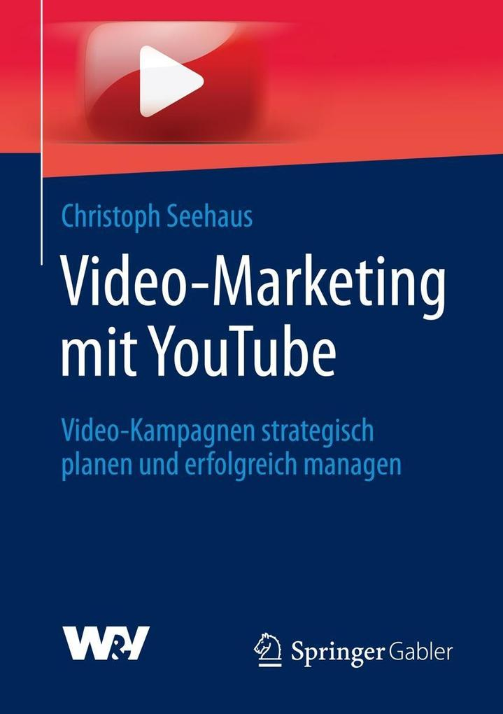 Video-Marketing mit YouTube als eBook Download ...