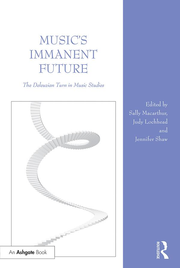 Music´s Immanent Future als eBook Download von