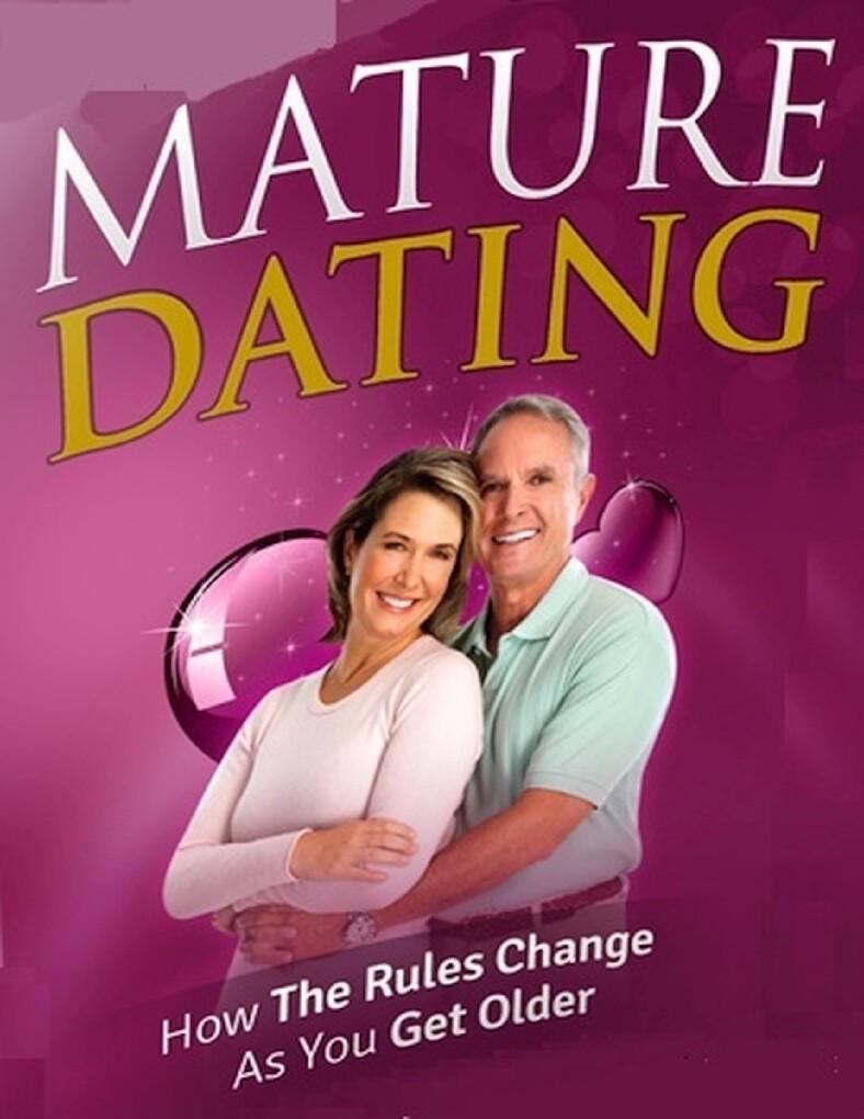 Mature Dating als eBook Download von Charlotte ...