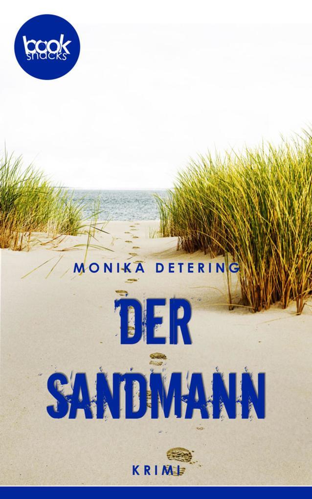 Der Sandmann als eBook