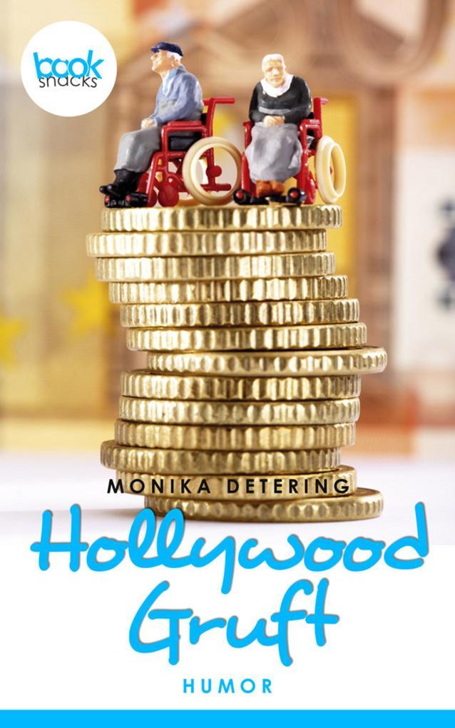 Hollywood-Gruft als eBook