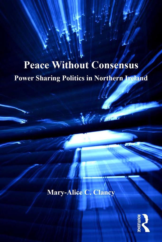 Peace Without Consensus als eBook Download von ...