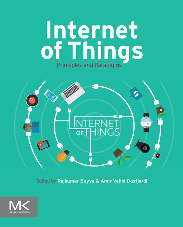 Internet of Things als eBook Download von