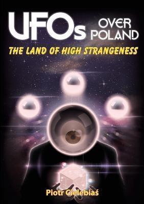 UFOS OVER POLAND als eBook Download von Piotr C...