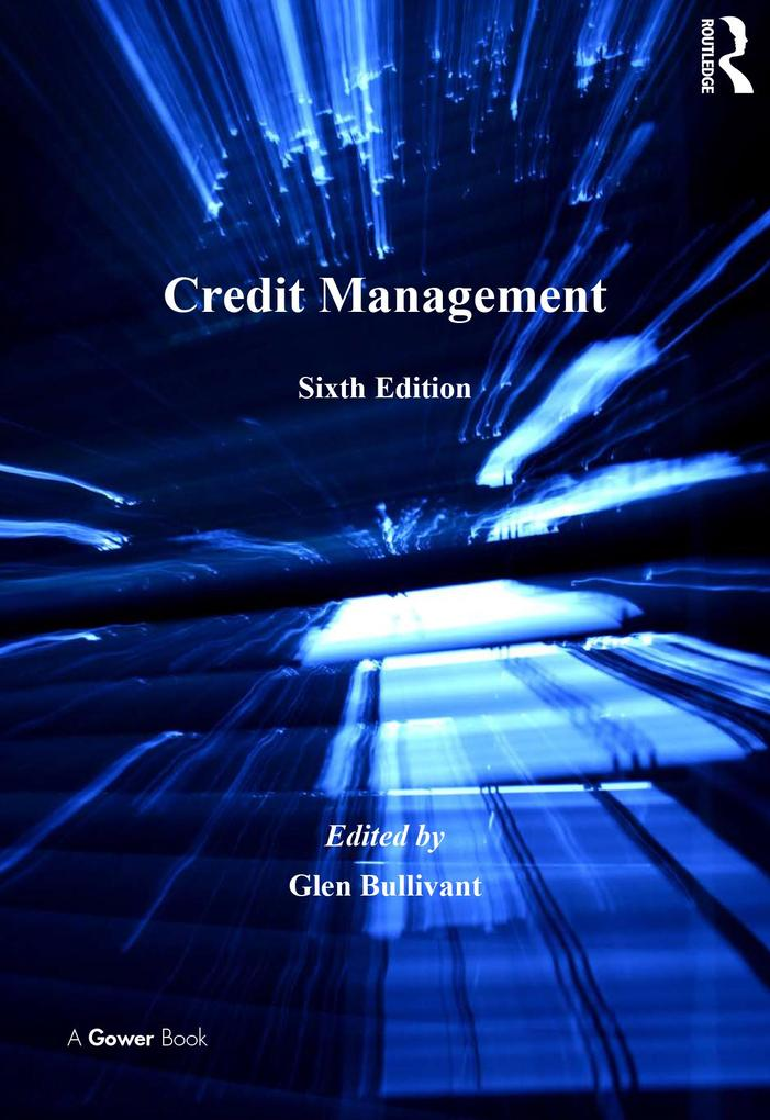 Credit Management als eBook Download von