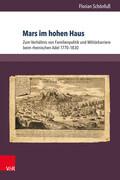 Mars im hohen Haus