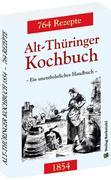 Alt-Thüringer Kochbuch 1854