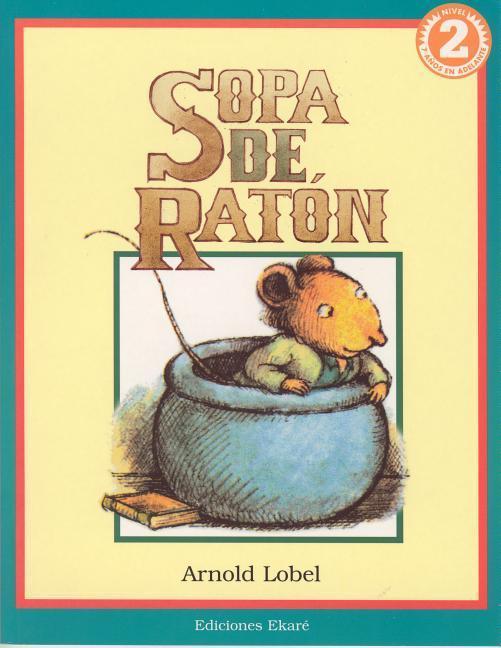 SOPA DE RATON als Taschenbuch