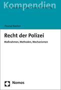 Recht der Polizei