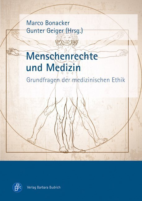 Menschenrechte und Medizin als Buch von