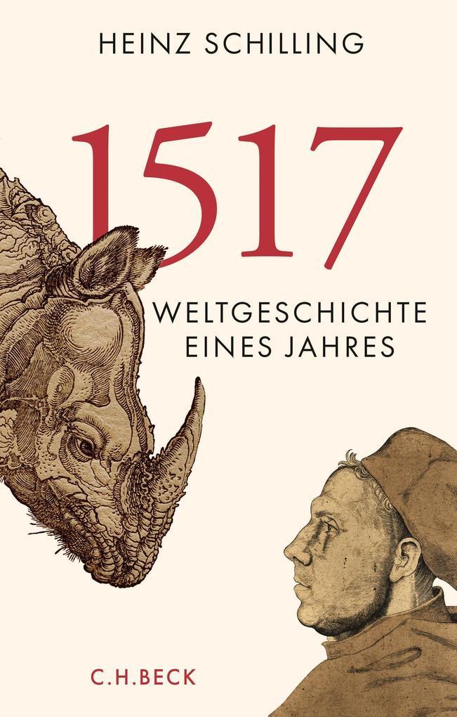 1517 als Buch (gebunden)