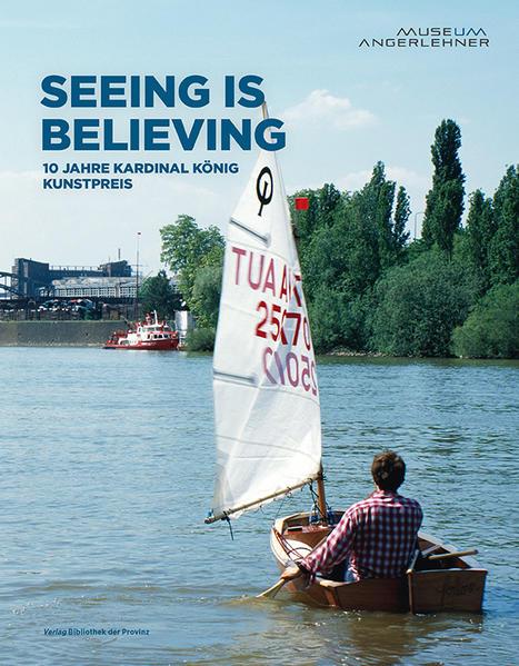 Seeing is believing als Buch von Antonia Gobiet...