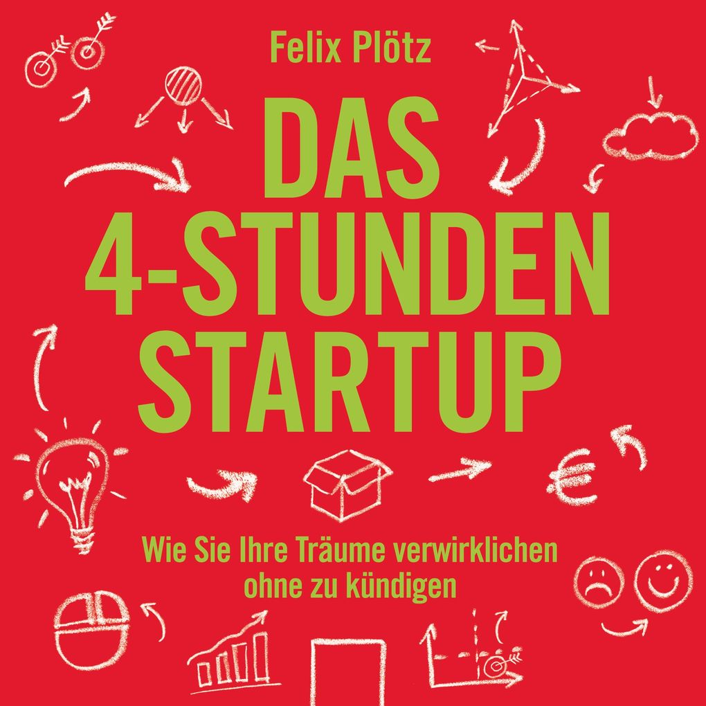 Das 4-Stunden-Startup als Hörbuch Download
