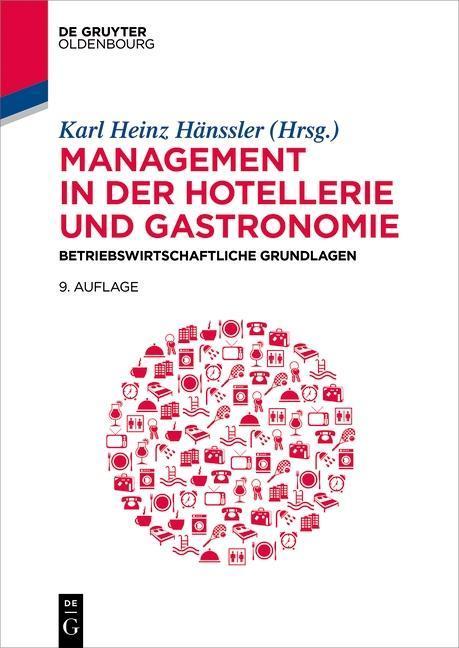 Management in der Hotellerie und Gastronomie al...