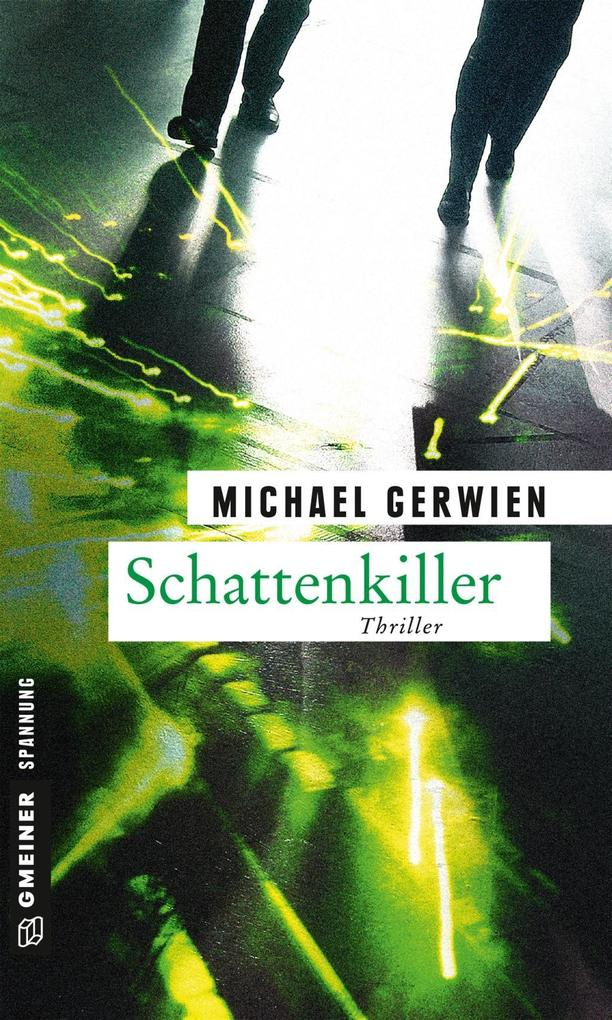Schattenkiller als eBook