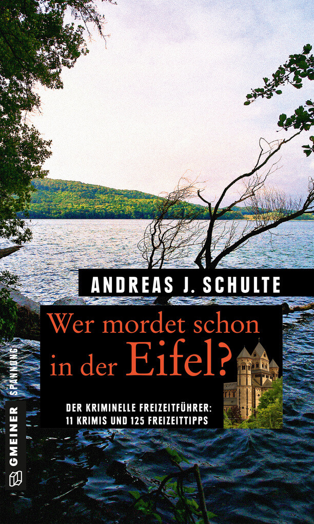 Wer mordet schon in der Eifel? als eBook Downlo...
