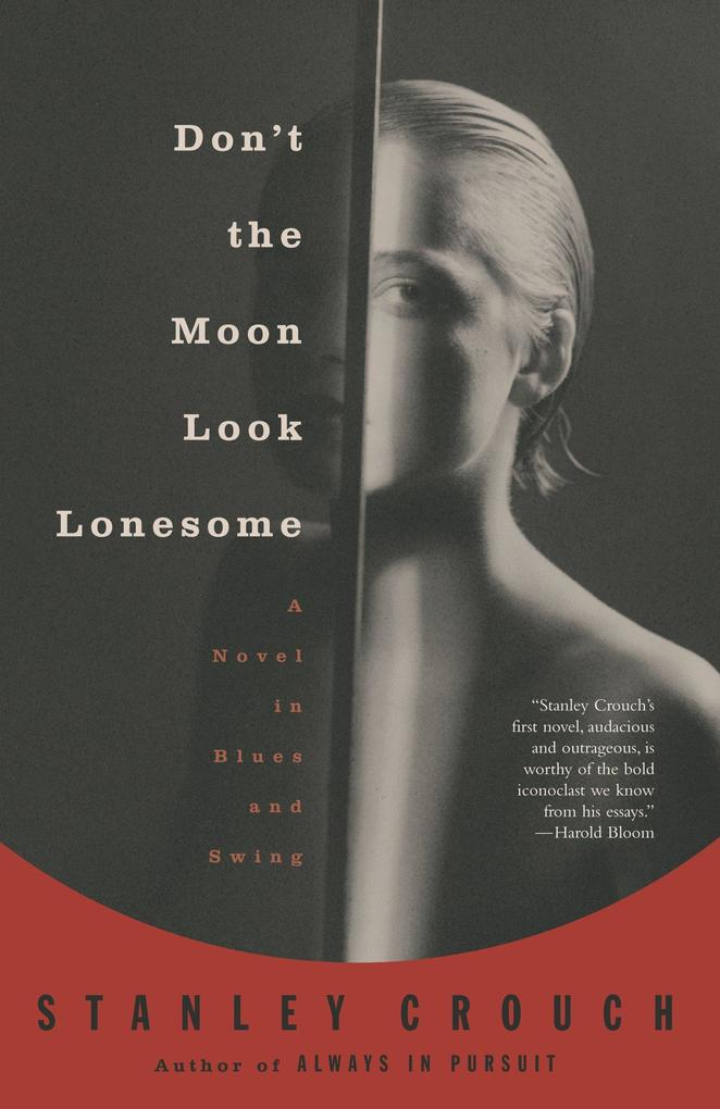 Don't the Moon Look Lonesome: A Novel in Blues and Swing als Taschenbuch