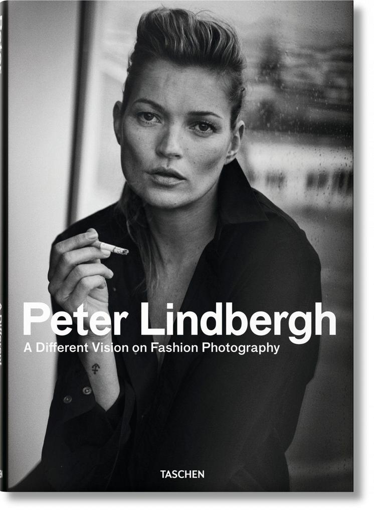 Peter Lindbergh. A Different Vision on Fashion Photography als Buch