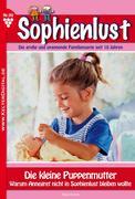 Sophienlust 90 - Liebesroman