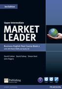 Market Leader Upper Intermediate Flexi Course Book 2 Pack
