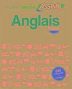 Cahier exercices anglais debutant