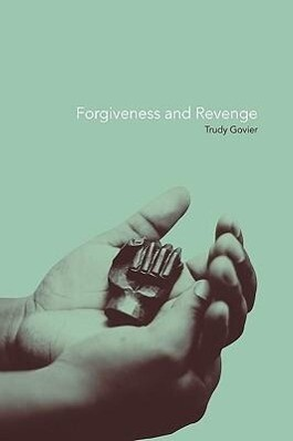 Forgiveness and Revenge als Buch