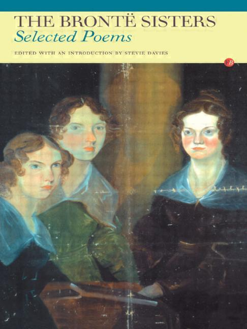 The Bronte Sisters: Selected Poems als Taschenbuch