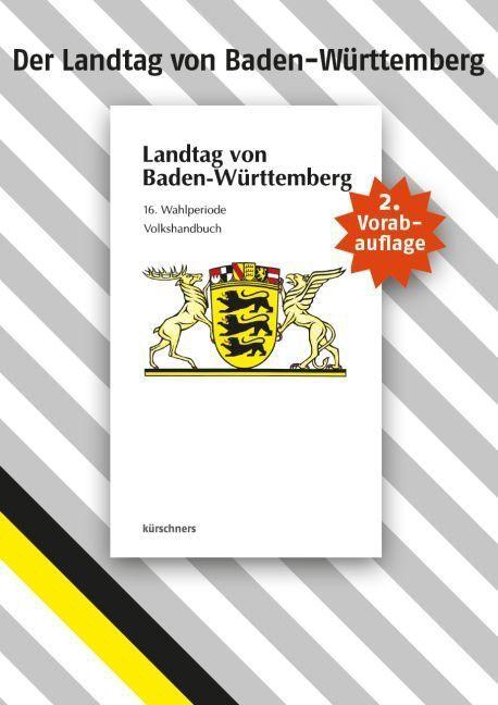 Sonderausgabe Landtag von Baden-Württemberg als...