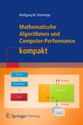 Mathematische Algorithmen und Computer-Performance kompakt