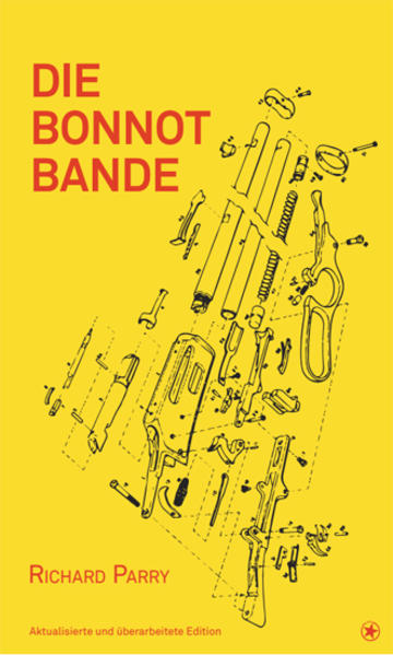 Die Bonnot Bande als Buch