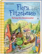 Flora Flitzebesen (Bd. 4)