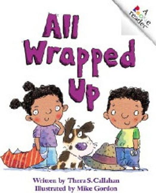 All Wrapped Up als Taschenbuch