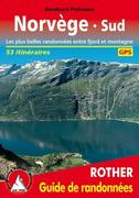 Norvège Sud (Norwegen Süd - französische Ausgabe)