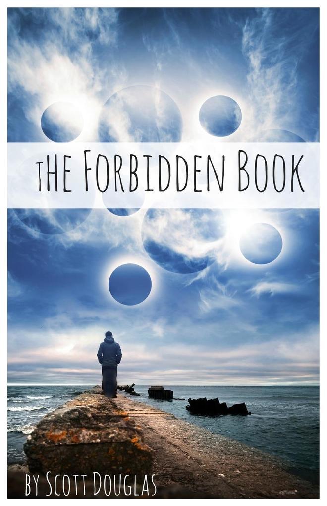 The Forbidden Book als Taschenbuch von Douglas ...