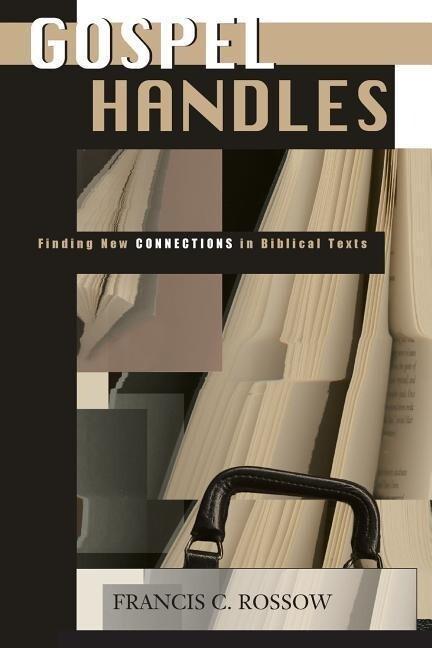 Gospel Handles als Taschenbuch