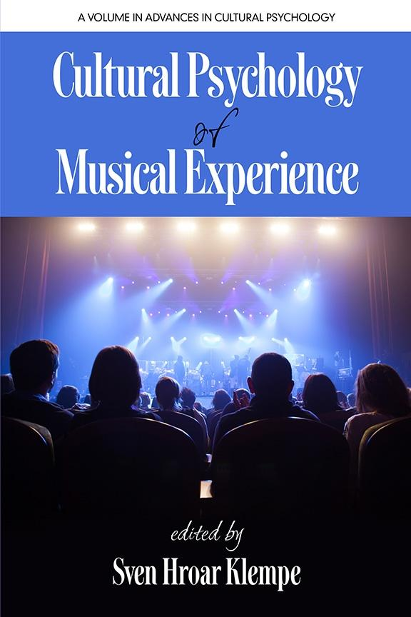 Cultural Psychology of Musical Experience als e...