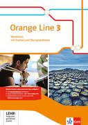 Orange Line 3. Workbook mit Audio-CD und Übungssoftware. Kl. 8. Ausgabe 2014
