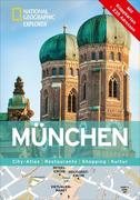 National Geographic Explorer München