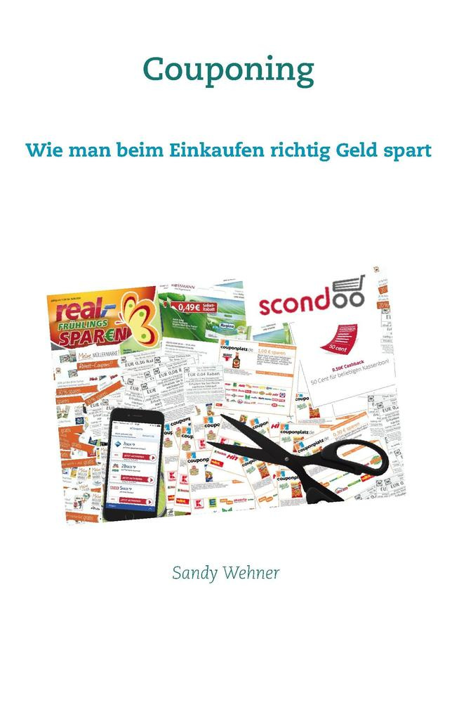 Couponing als Buch