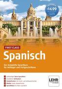 First Class Spanisch. isch