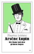 Arsène Lupin - Die Dame mit den grünen Augen